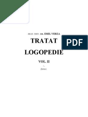 exerciții pentru îmbunătățirea viziunii tratatului