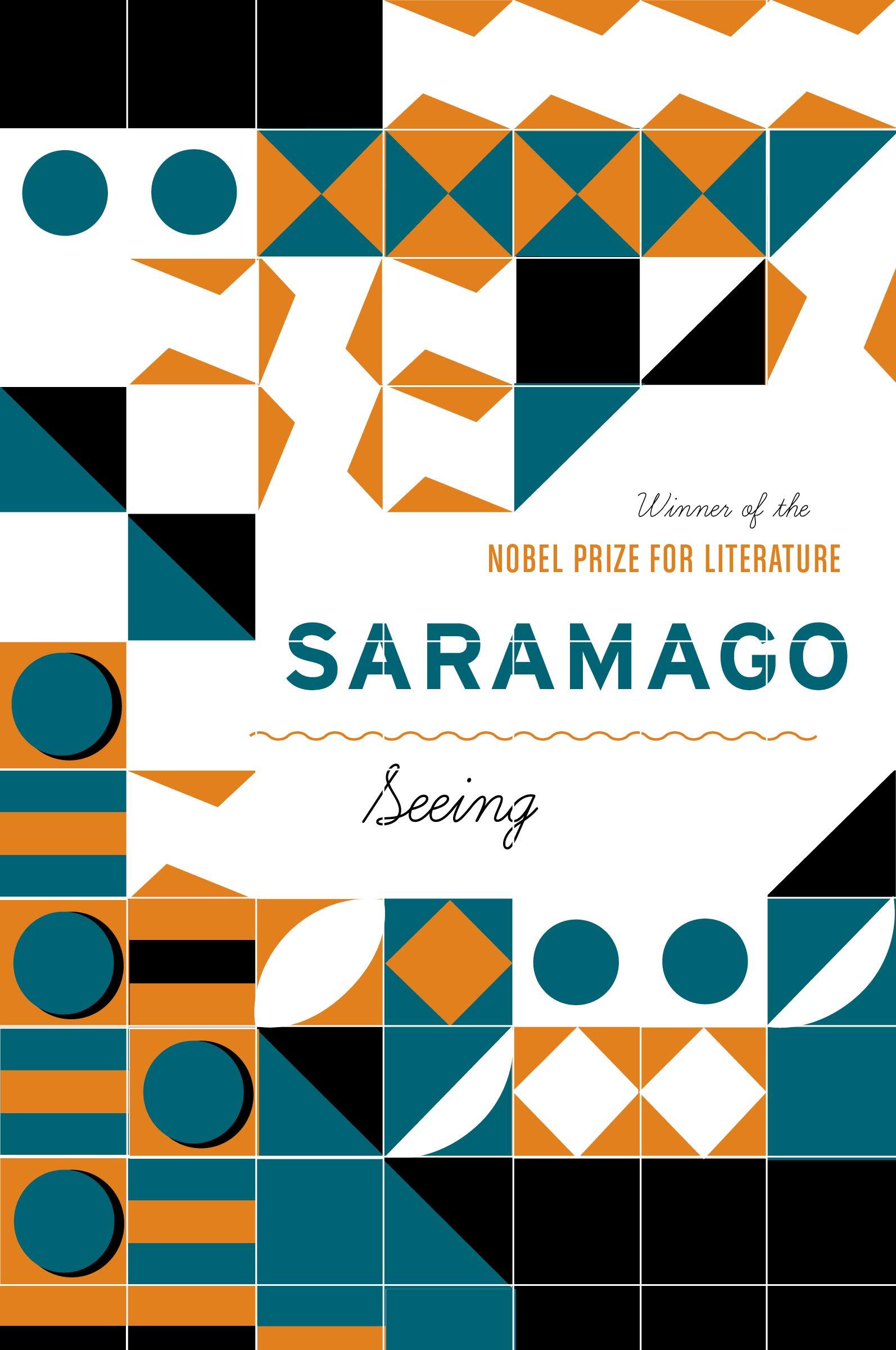 Saramago Jose Vision dacă viziunea 30
