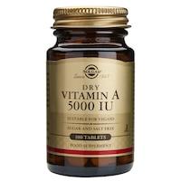 vitamine solgar pentru vedere
