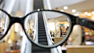ochelari miopie video vedere rusă