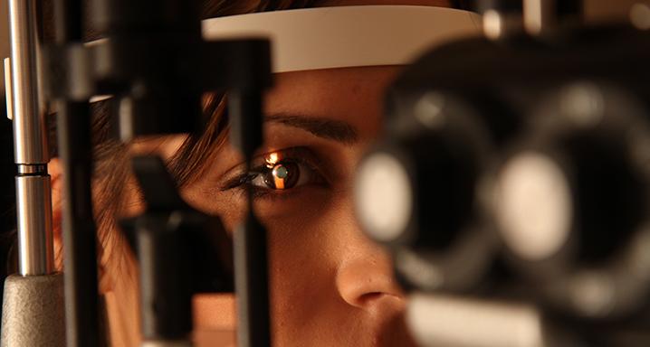 medic miopie tabelul vision 100