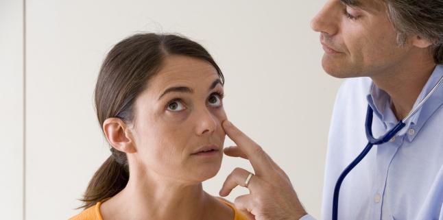 refacerea vederii după cheratita herpetică hipermetropie și cataractă