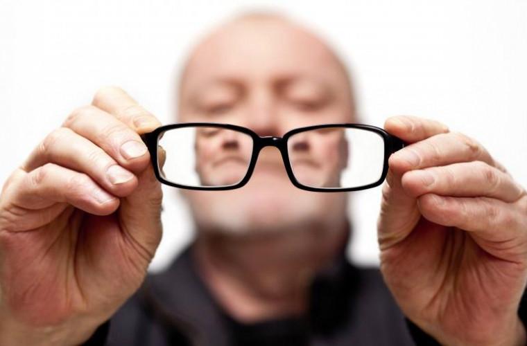 cazuri de pierdere a vederii