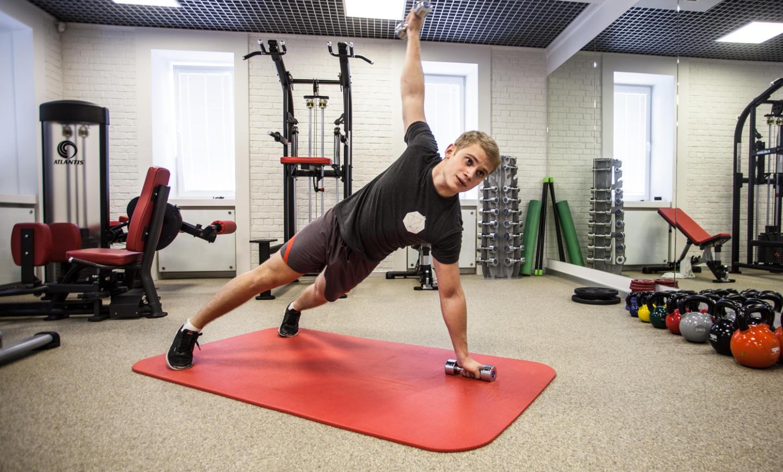 viziune de antrenament de forță