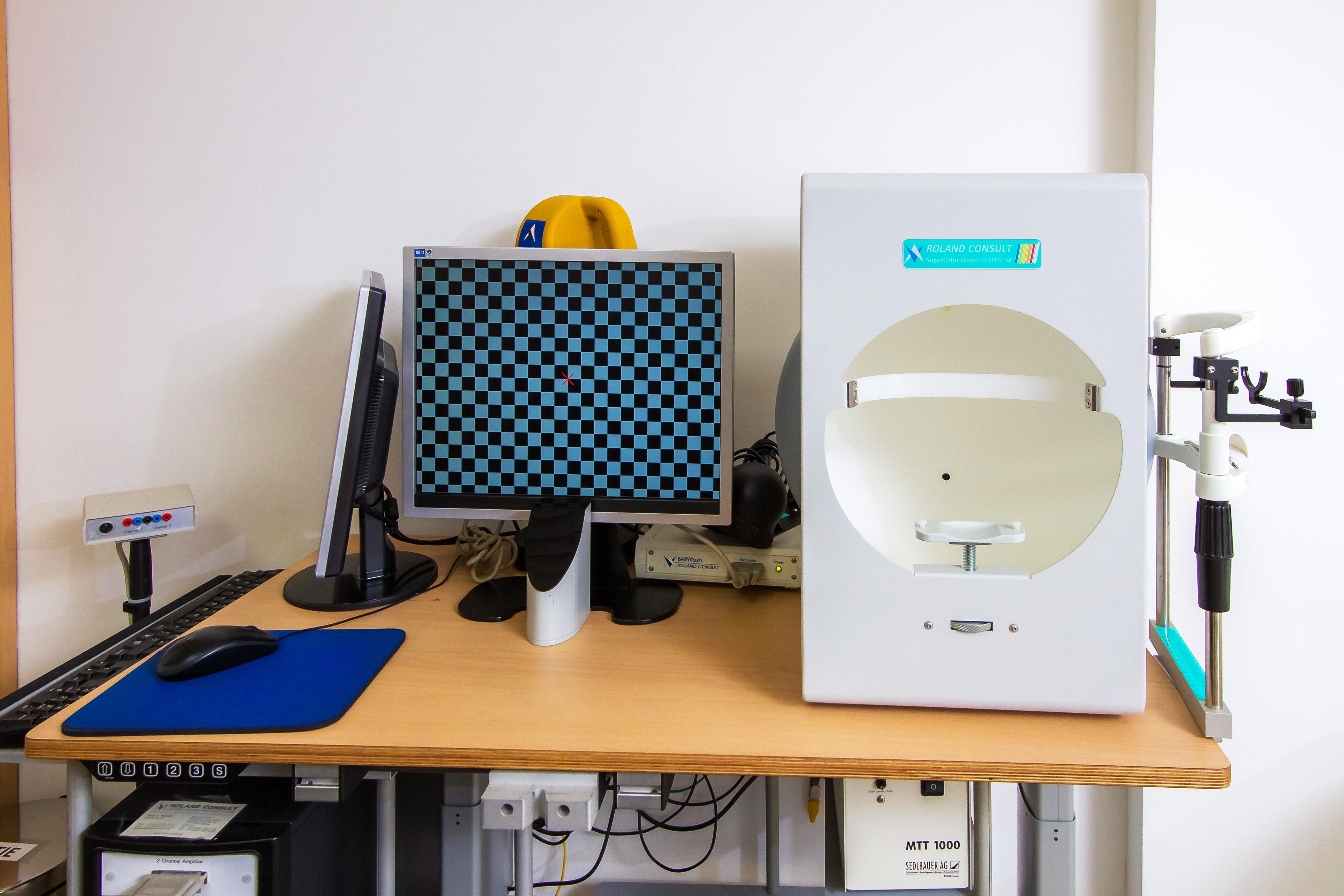 programe de calculator pentru oftalmologie