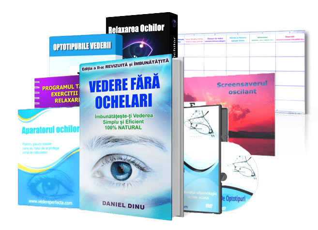 sisteme de recuperare a vederii