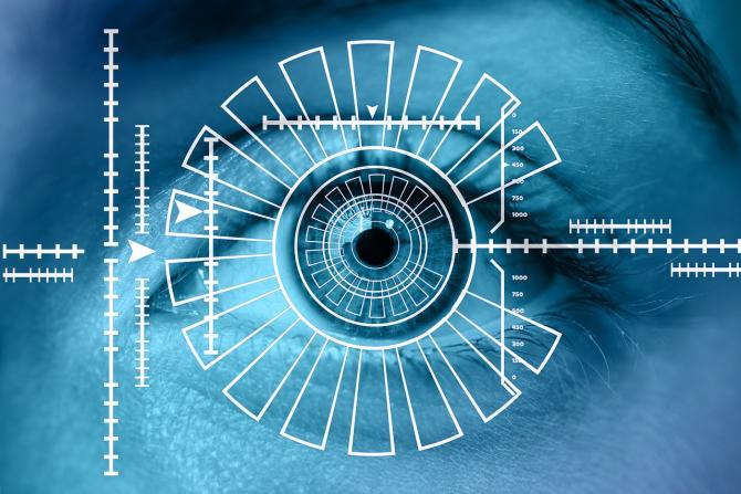 îmbunătăți rapid acuitatea vizuală contrast ridicat pentru vedere