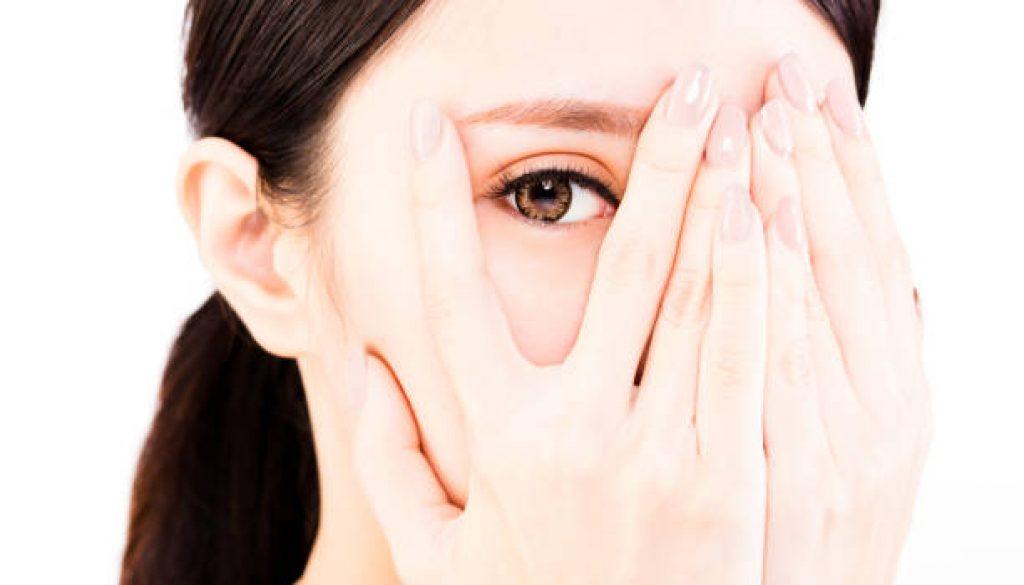 vederea deteriorează ochii roșii vindecători vizionari