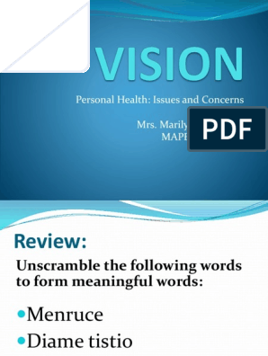 viziune astigmatism ce