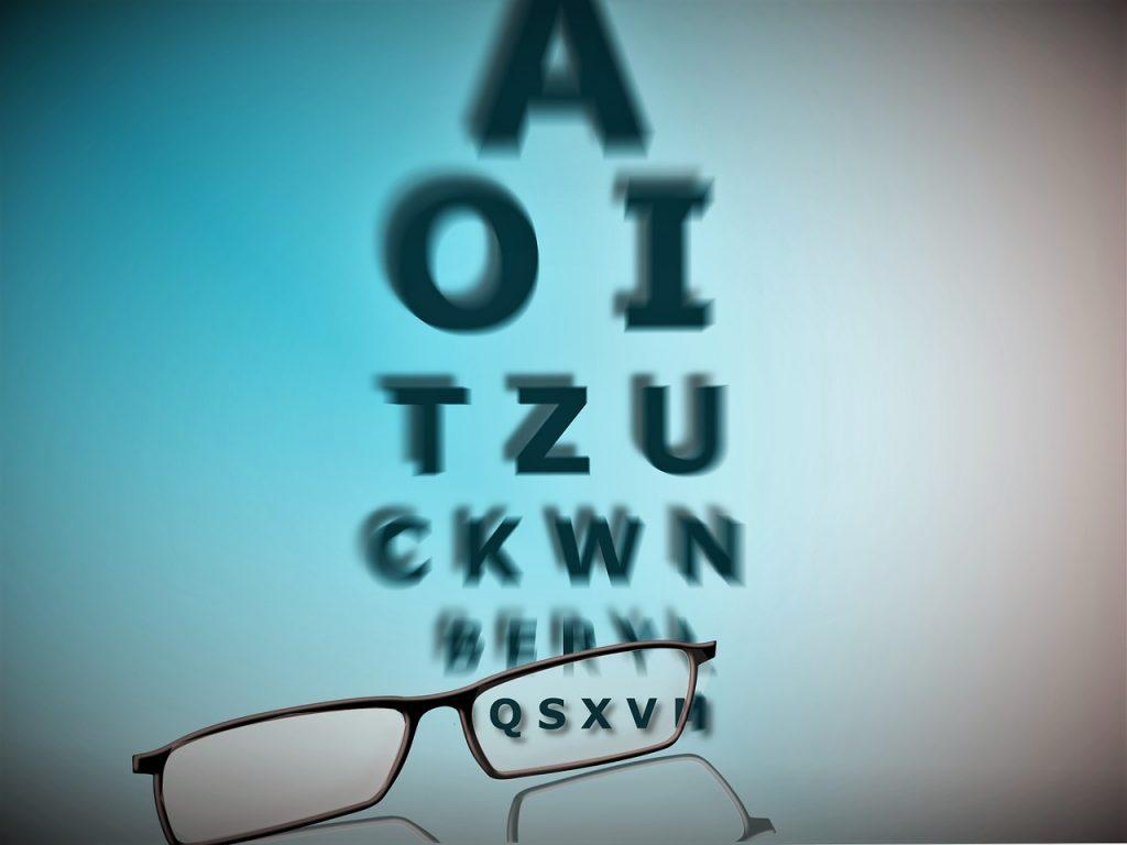 viziune plus patru este ca. refacerea vederii cu antrenament ocular