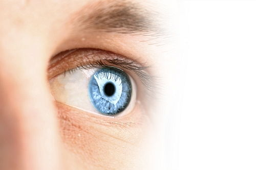 înnorarea corneei vizuale refacerea vederii în CP