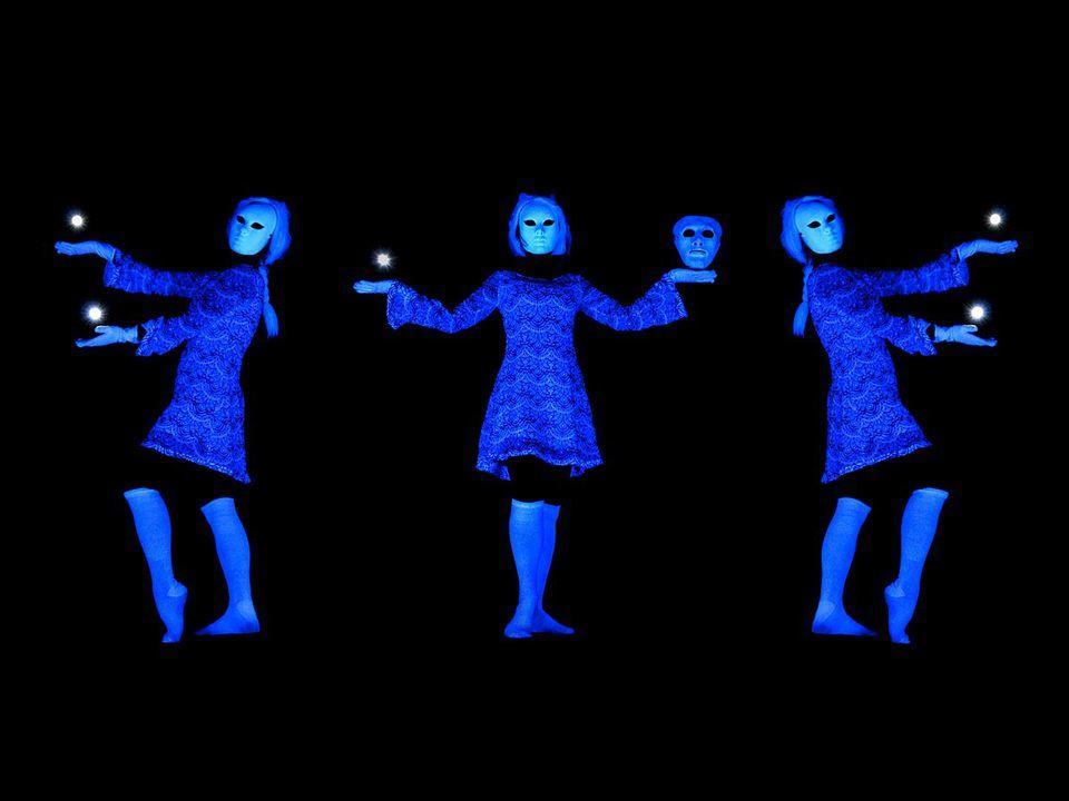 viziune ultraviolete umane cum să restabiliți viziunea