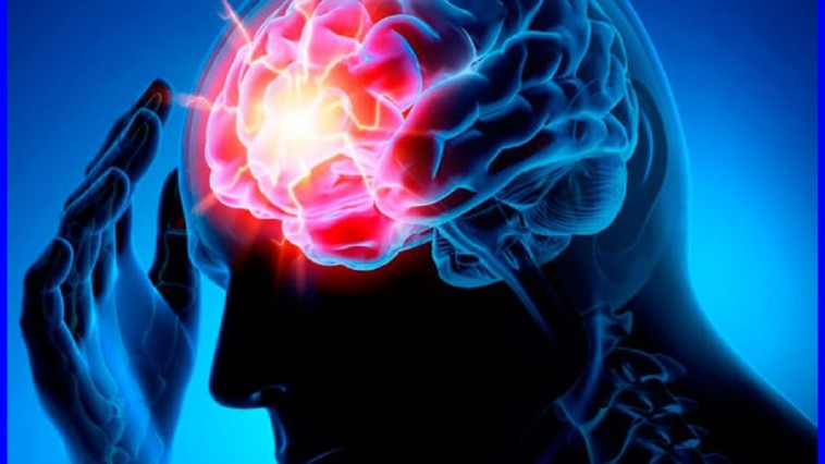 accident vascular cerebral pierdut
