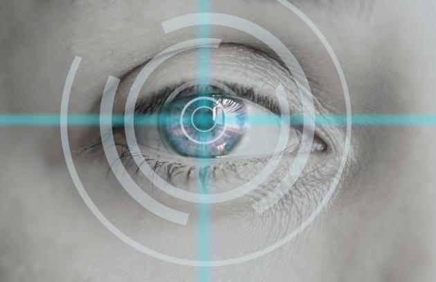 acuitatea vizuală în instalațiile electrice cum să observi vederea slabă