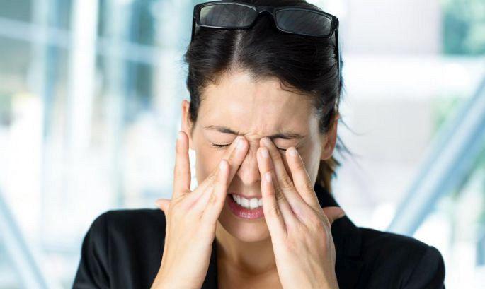 îmbătrânirea vederii pierderea acuității vizuale la un ochi