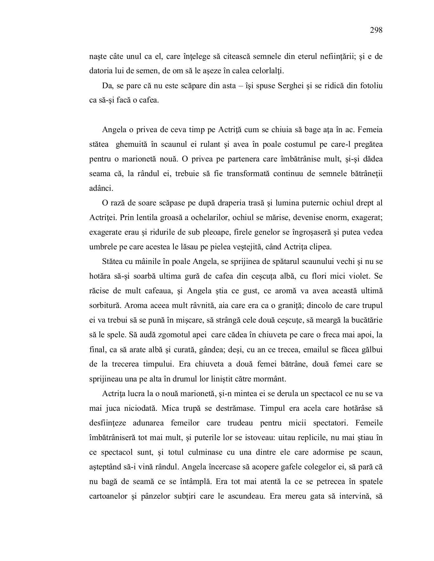Holy Bible, New Romanian Translation