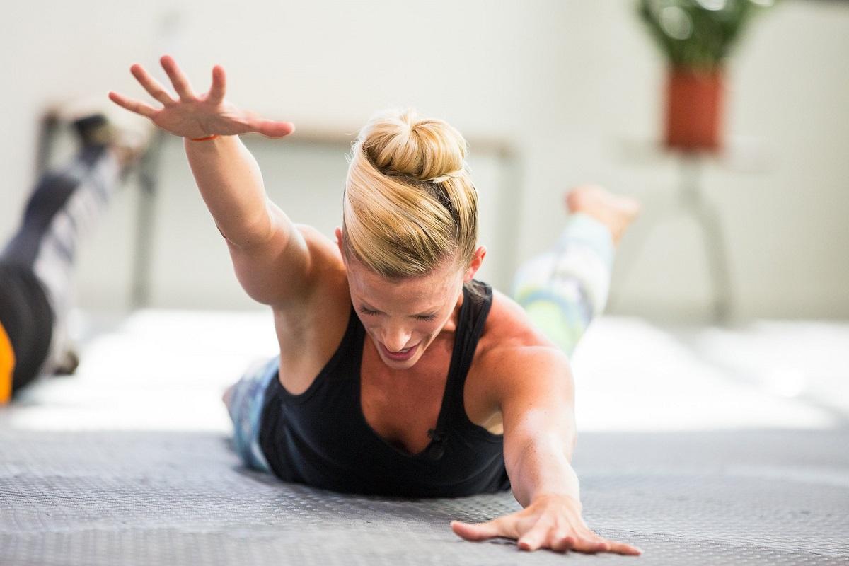 exerciții pentru bâtele de vedere vedere încețoșată din pierderea în greutate