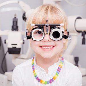 Oftalmologie pediatrica si strabism   Regina Maria