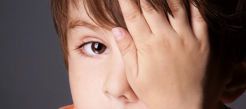 ambliopie acuitate vizuală
