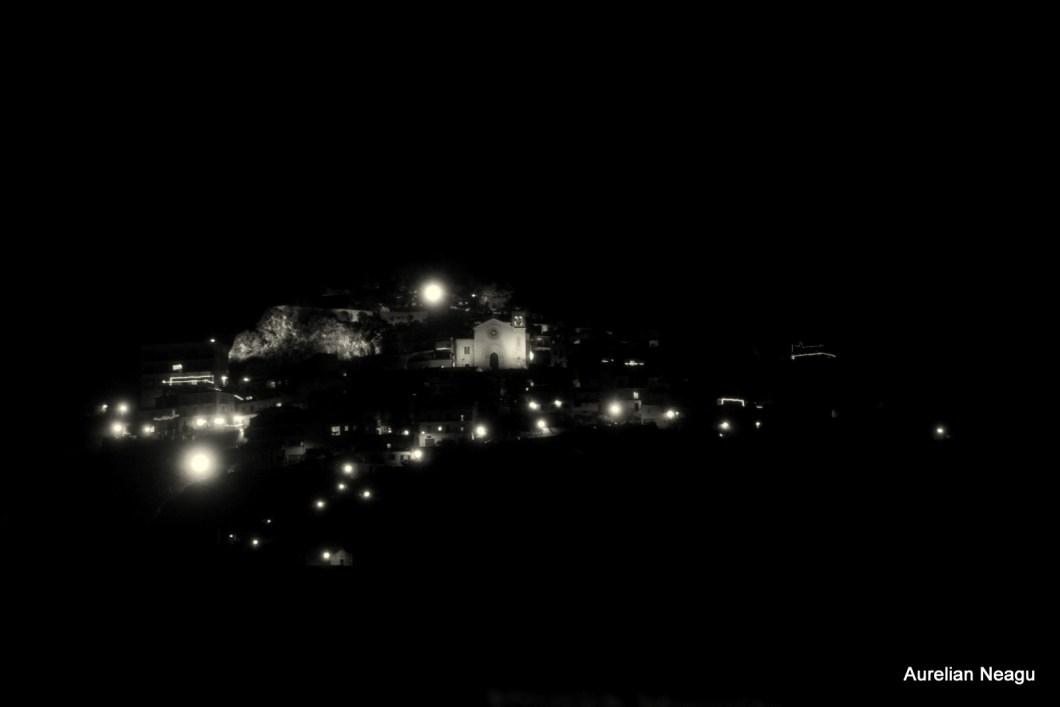 viziune în întuneric