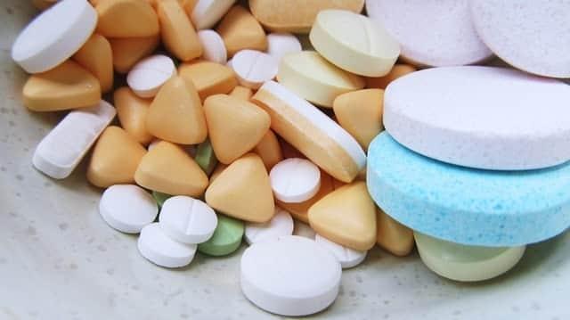 pastilele pentru vedere nu sunt suplimente alimentare