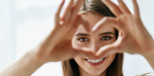 vedere încețoșată în fața cercului ochilor astigmatism miopic