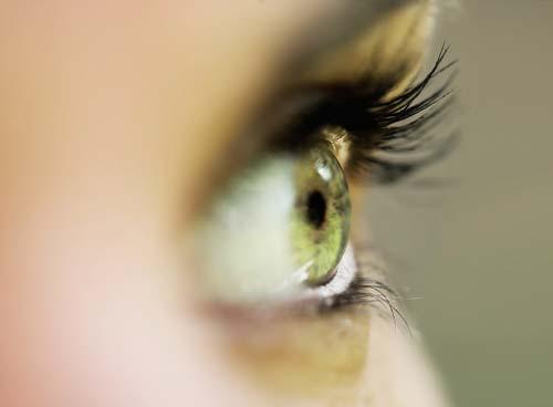 vederea unui ochi s-a deteriorat brusc