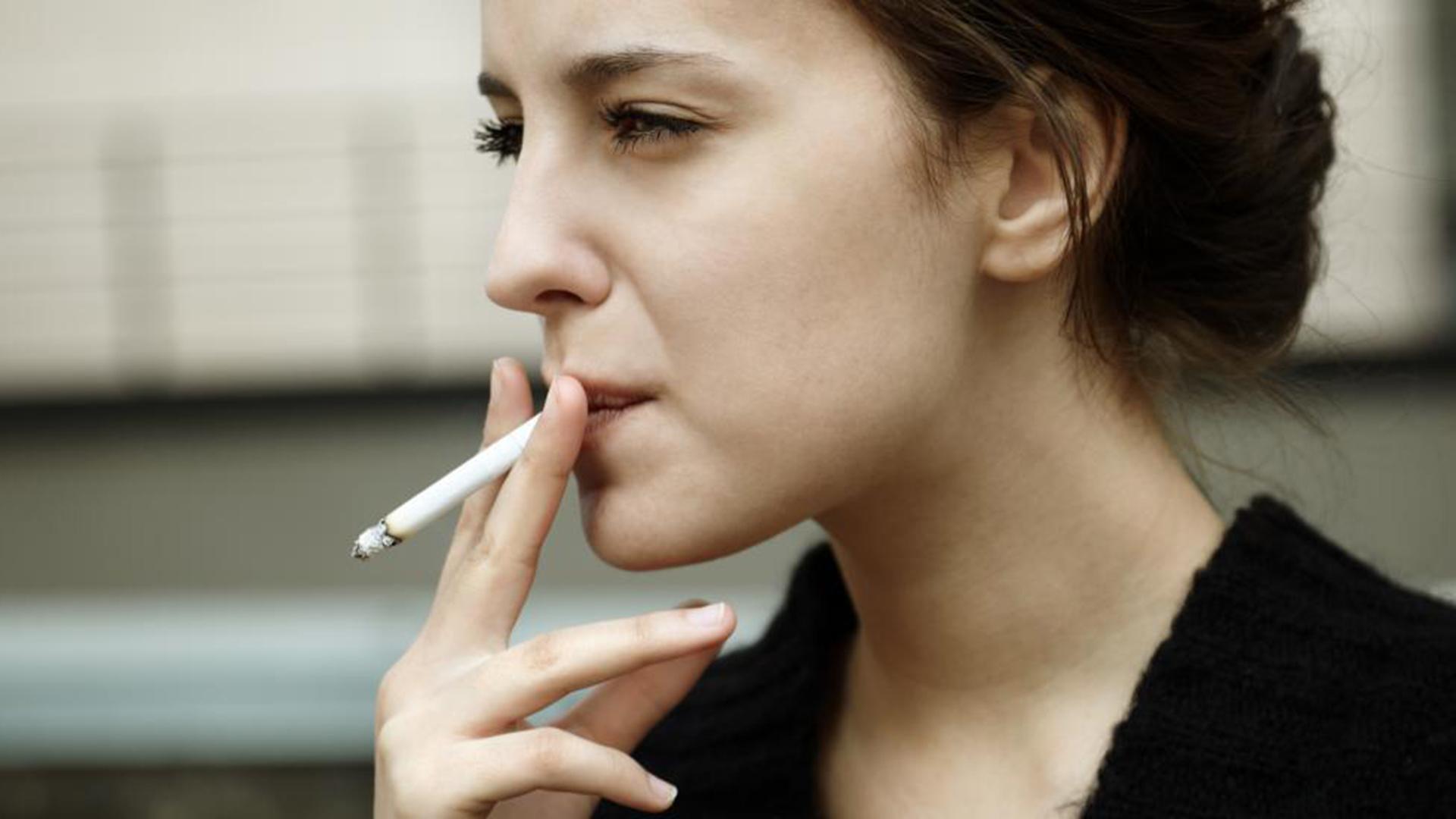 viziune la fumători