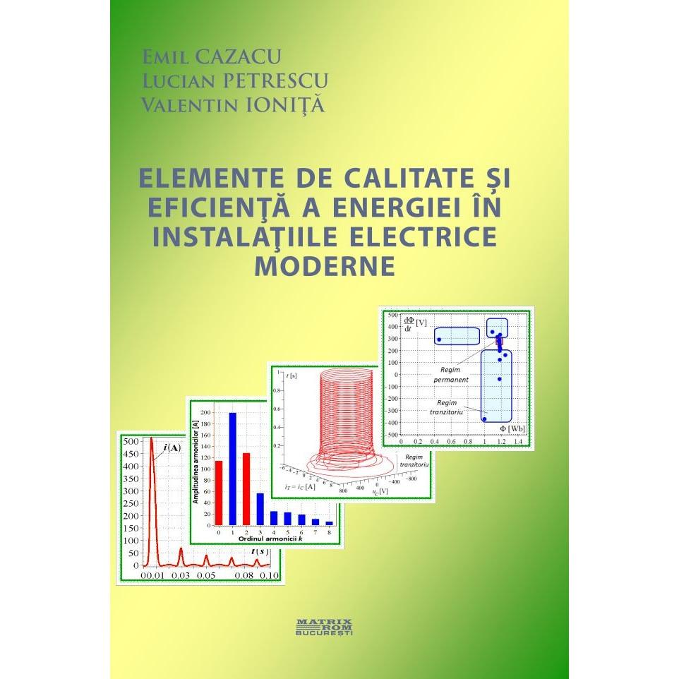 standarde de viziune în instalațiile electrice