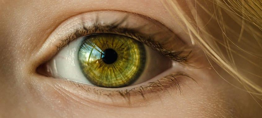 totul despre ochi și vedere