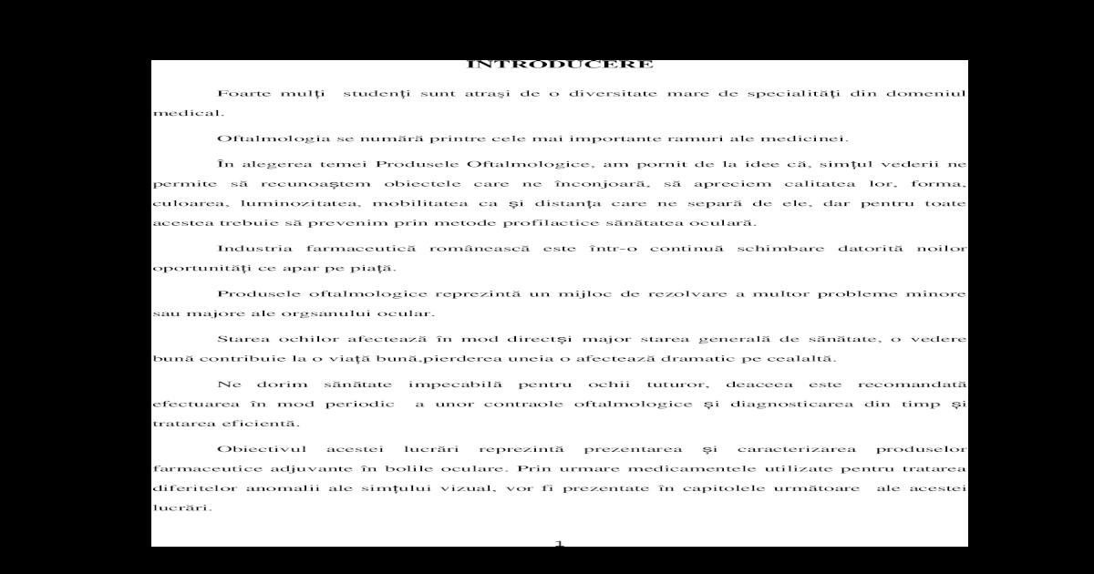 un tabel de litere pentru vedere corectarea laserului pentru nistagmus