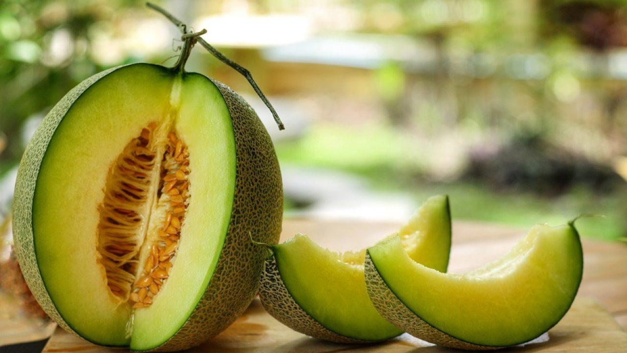 Pepenele galben - de ce este bine să-l consumăm - Vichi Farm