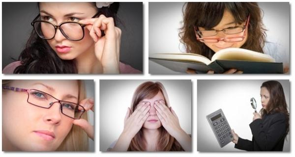 exerciții pentru bâtele de vedere echipamente pentru oftalmologie