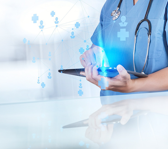 viziune și oncologie