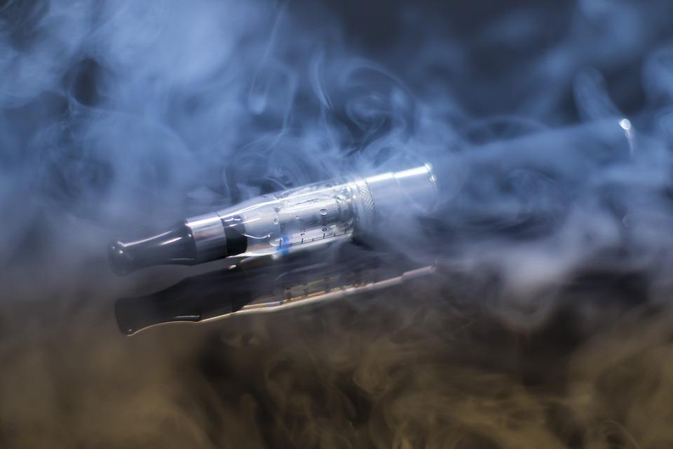 afectează nicotina vederea
