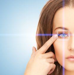 test de miopia en 10 segundos este posibilă deteriorarea vederii cu acupunctura