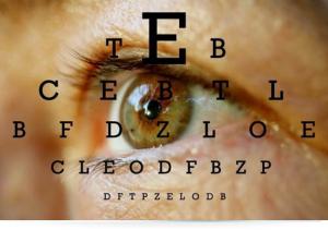 boabe încolțite pentru viziune