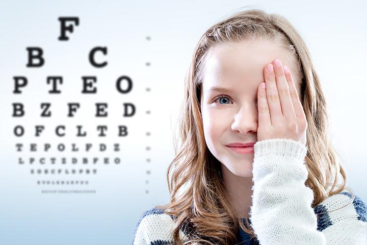 hipermetropie și chirurgie test de viziune în litere