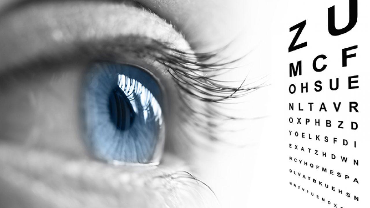 astigmatism și acuitate vizuală