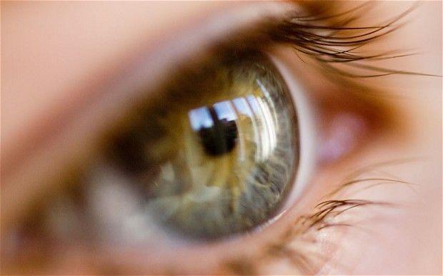 amețeală și vedere scăzută