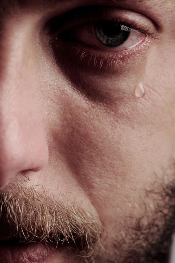 vederea din plâns