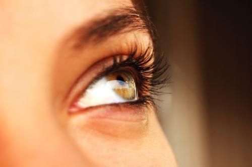 diagrama testelor oculare