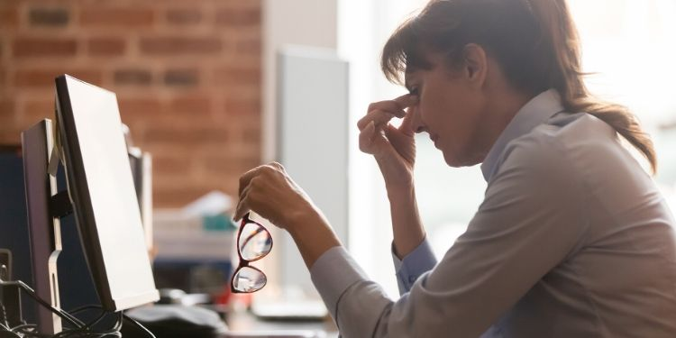 cum nu se agravează vederea g bates îmbunătățește vederea
