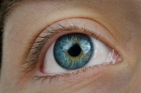 dezechilibru al vederii medicament care întărește vederea