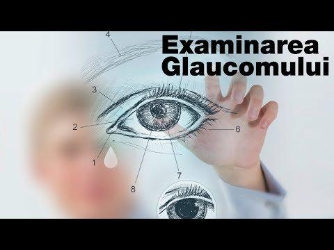 după chirurgia glaucomului cauza pierderii vederii rolul viziunii în învățare