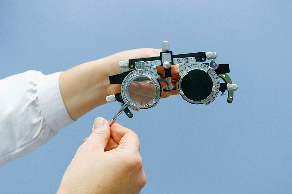 viziune asigurată sarcina poate afecta vederea