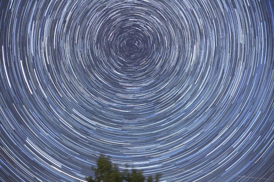 Viața unei stele