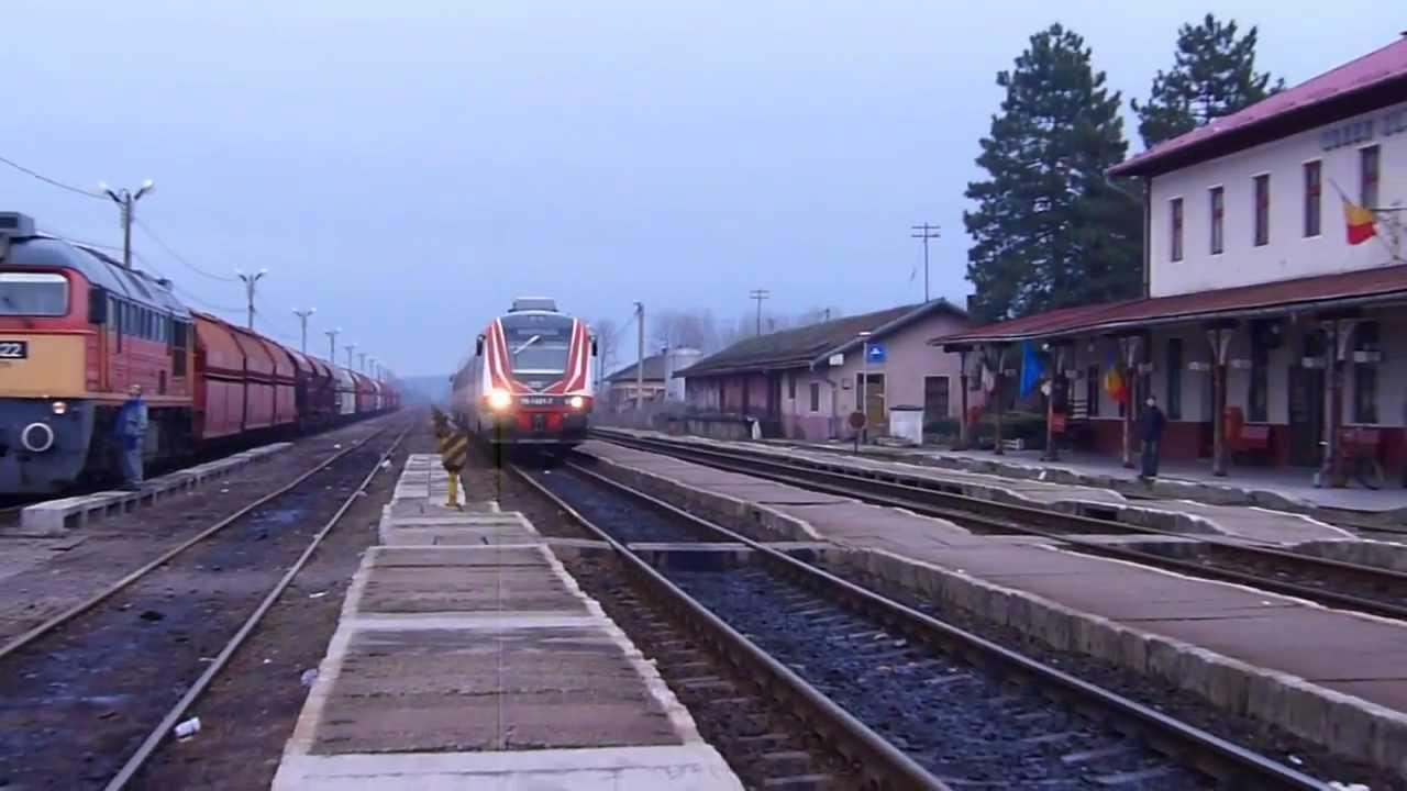 feroviari și vedere