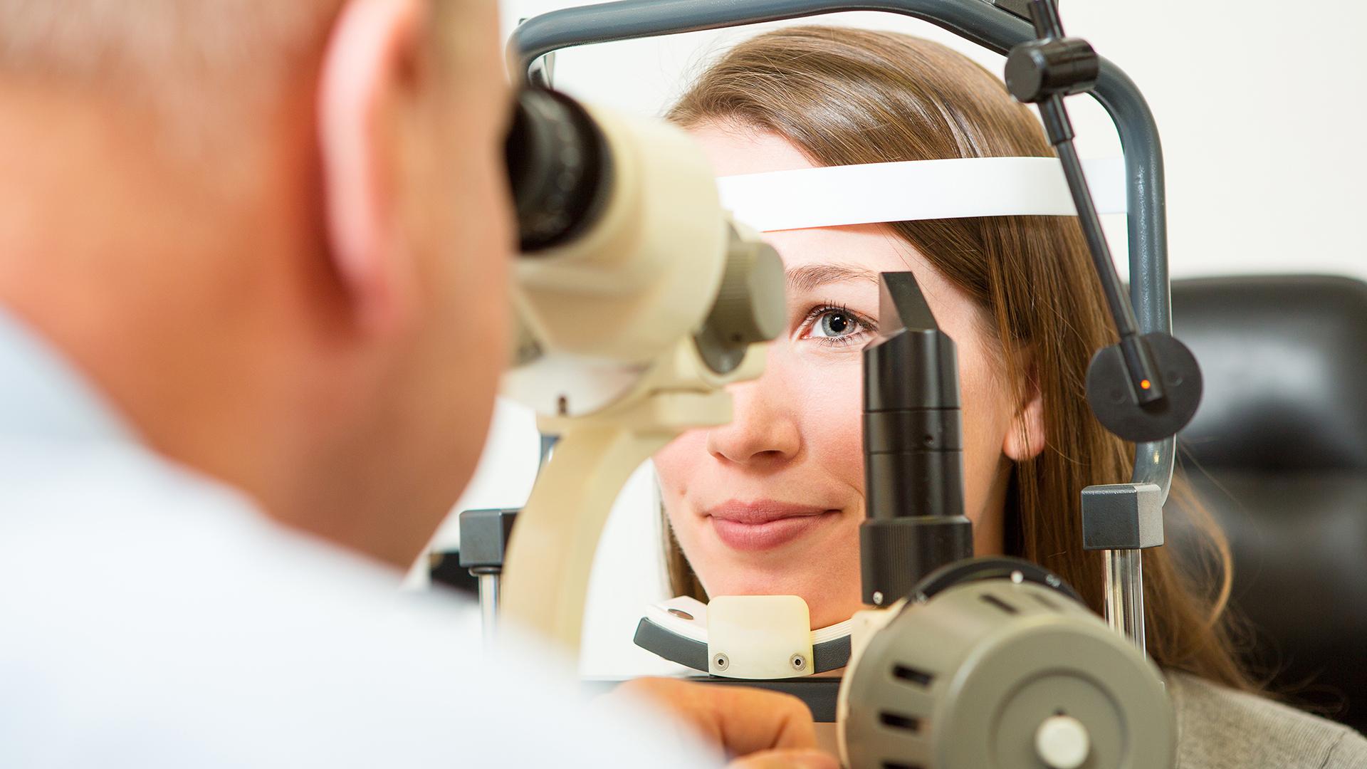 gimnastică pentru ochii unui oftalmolog american corectarea vederii maerchaka
