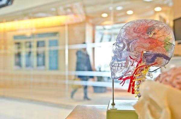 insuficiență vizuală vasculară